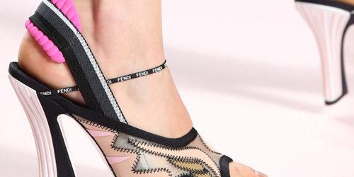 الأحذية الذي تحتاج إليها للربيع