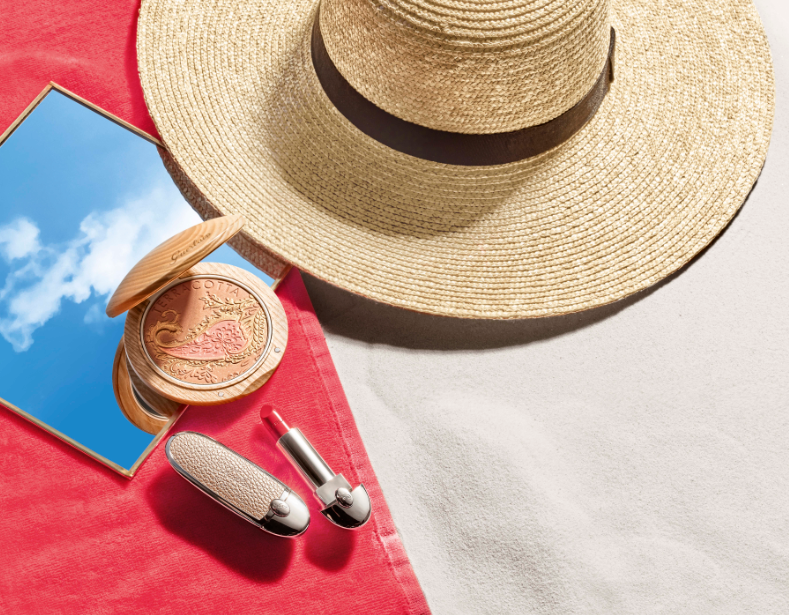 HOW TO GET THE PERFECT SUMMER GLOW