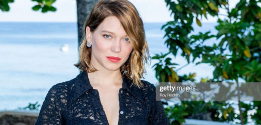 GET THE LOOK OF LEA SEYDOUX