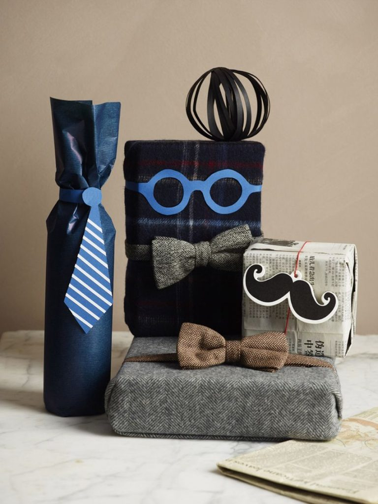 THE ULTIMATE GIFT GUIDE: FOR HIM