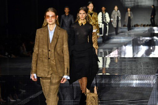 THE GOOD & THE ODD FROM LONDON FASHION WEEK