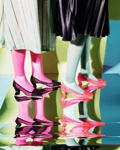 Roger Vivier ss'20 collection
