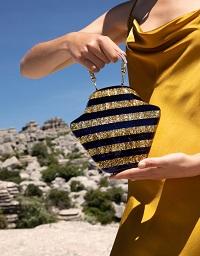 bags by Sabry Marouf