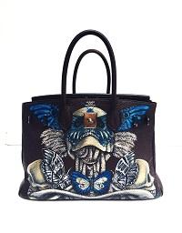 bags by Janan