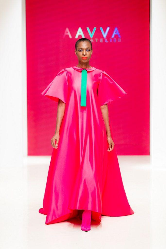 Aava Arab Fashion Week
