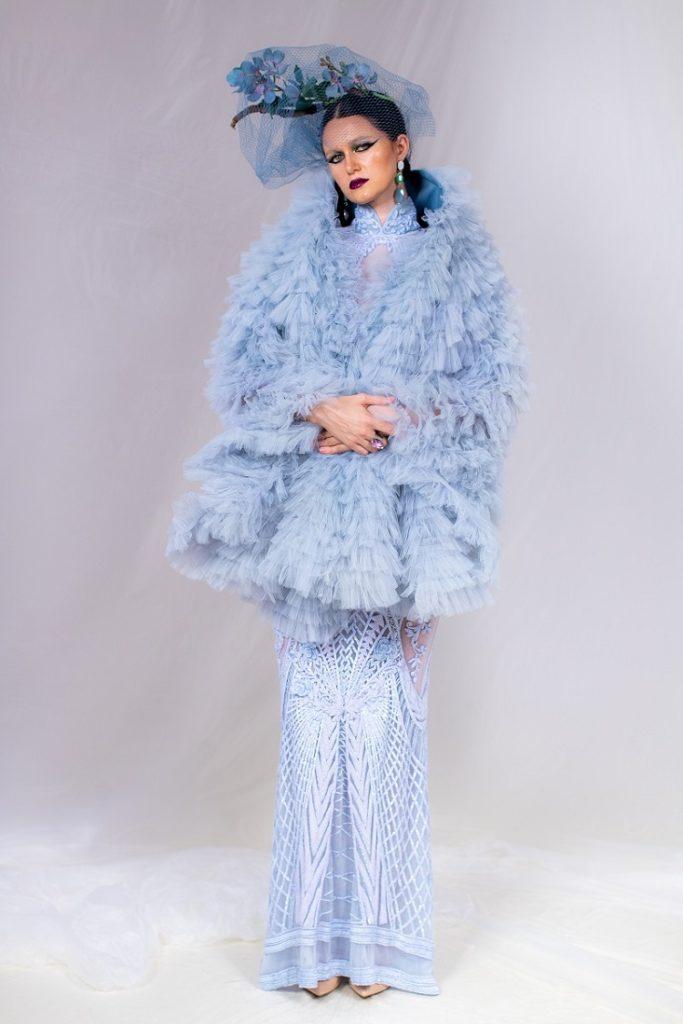 Online Arab Fashion Week
