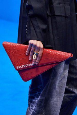Balenciaga ss20