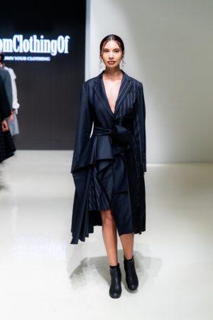 Virtual Arab Fashion Week