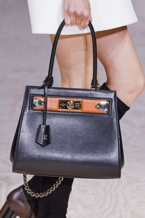 Louis Vuitton spring 2020