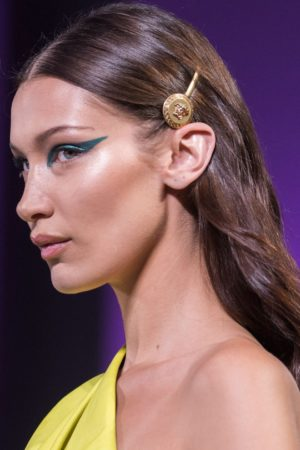 hair trends ss20