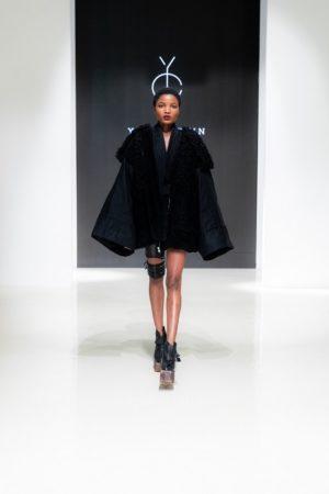 designers at Arab fashion week