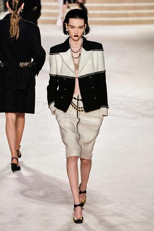 Chanel pre fall 2020