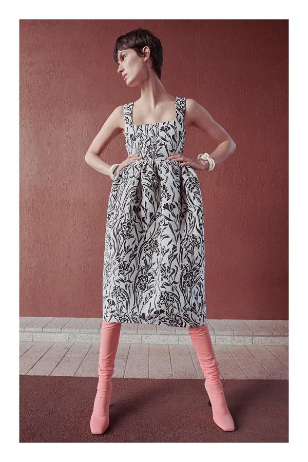 Givenchy pre-fall '20