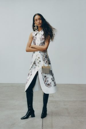 pre-fall 2020 collections