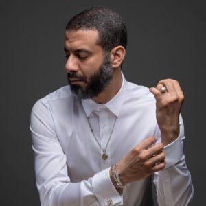 Mohammed Farrag