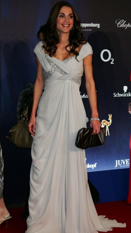 ELie Saab red carpet gowns