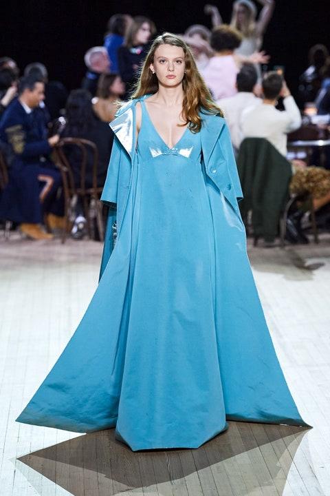 Marc Jacobs fw'20 runway