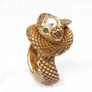 Van Cleef & Arpels vintage jewelry