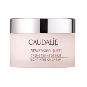 Caudalie day cream