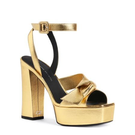 Zanotti shoes