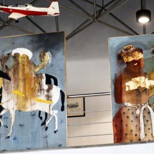 ArtTalks Gallery