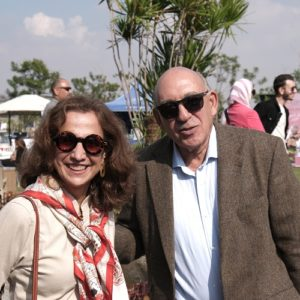 Ambassadors in Egypt
