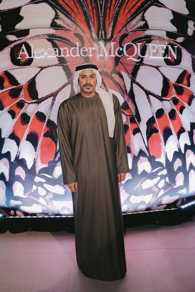 Mohammed Sultan Al Habtoor
