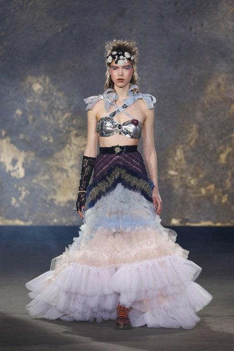 Viktor & Rolf haute couture ss21