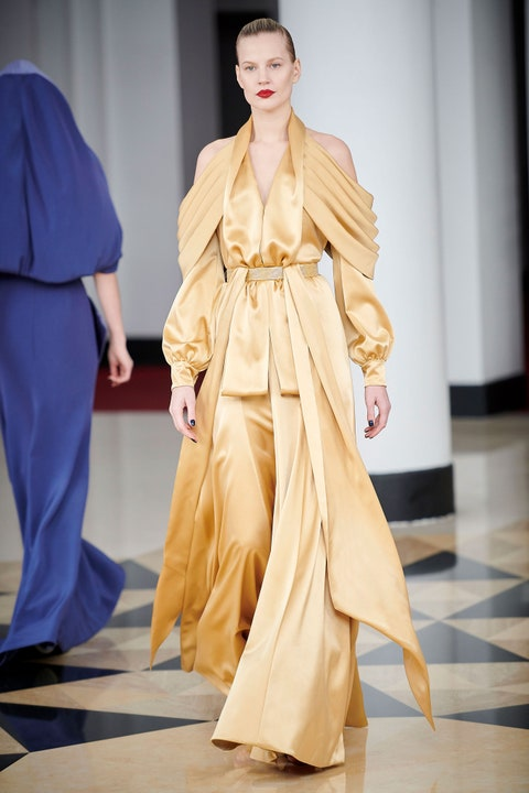 Alexis Mabille haute couture ss21.