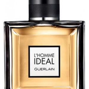 Guerlain men's perfumes.