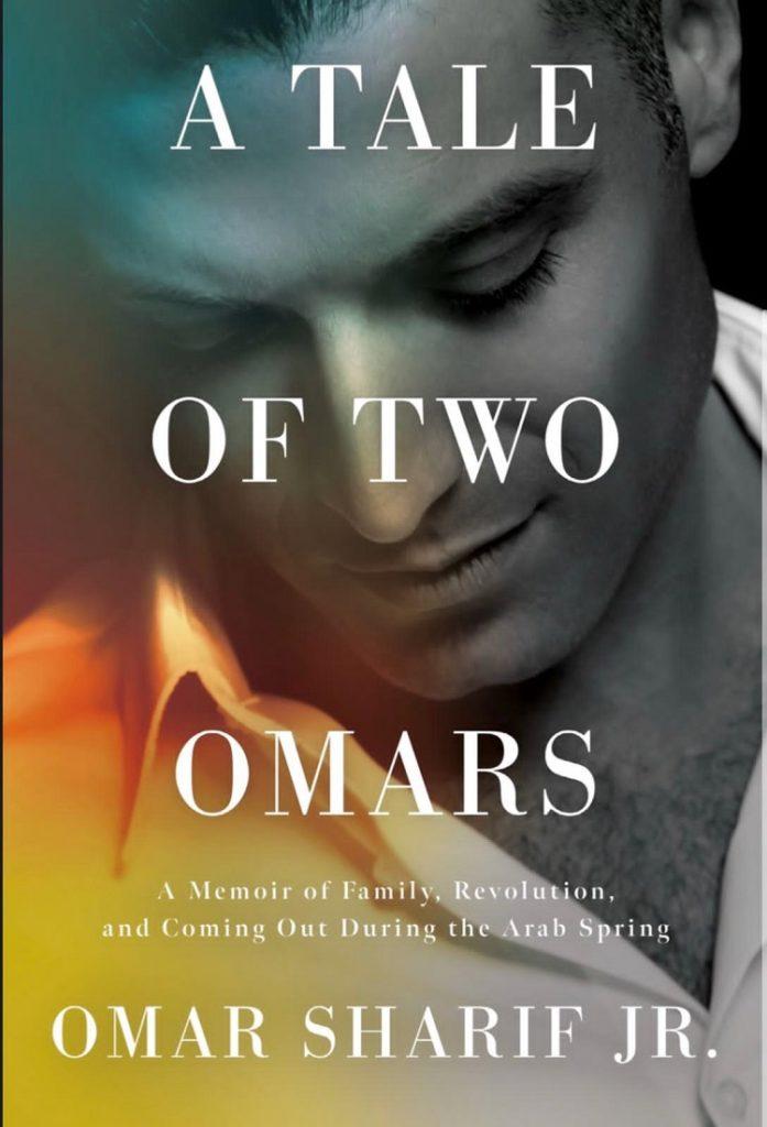 Omar Sharif Jr. book