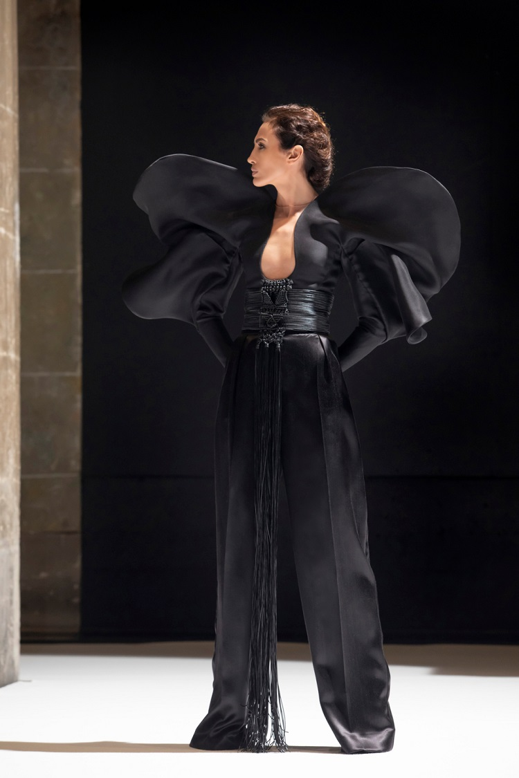 Stephane Rolland Couture Spring 2021