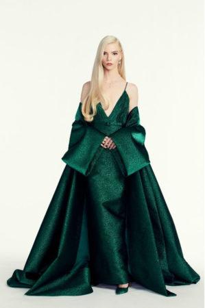 Golden Globes Best Dressed.