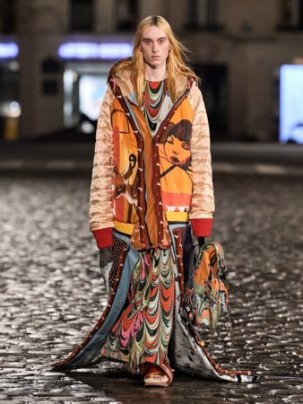 best runway looks for fall 2021