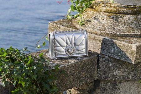 Devotion bag by Dolce & Gabbana.