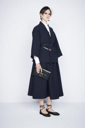 The Dior Paltro jacket.