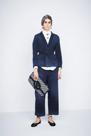 Dior presents the DIor Paltro jacket