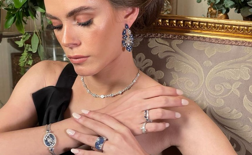 THE CAIRO JEWELRY SALON GOES LIVE