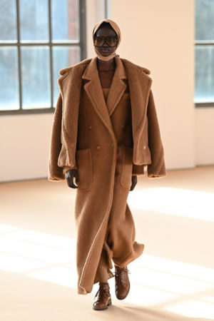 Max Mara coats fw'21