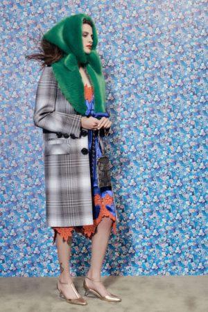 Best looks from Paris fashion week.