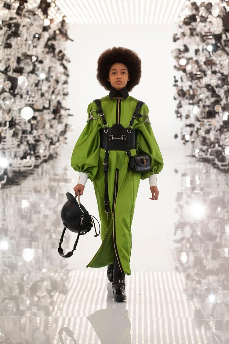 Gucci Balenciaga new collection