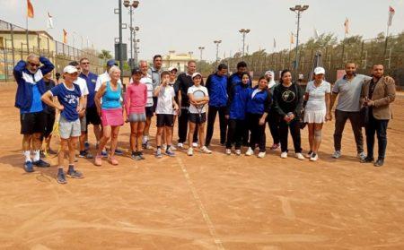 Katameya Heights Tennis Tournament