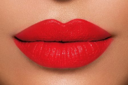 what red lipstick says about your personality