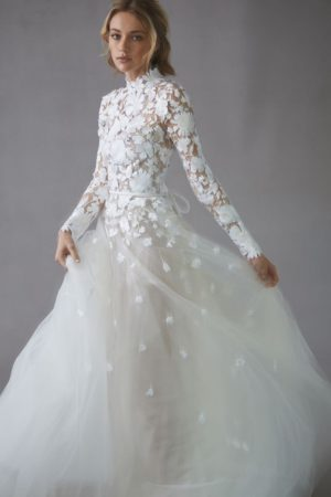 new bridal collection 2021