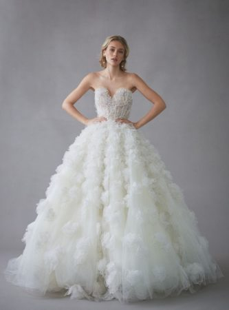 bridal collection summer 2021