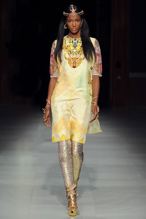 Manish Arora spring collection